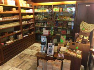 sigarenwinkel in Venray